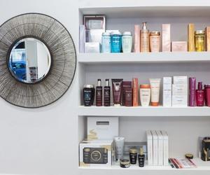 Los productos Kérastase utilizados en nuestros salones contienen los activos más eficientes