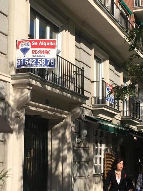 Expertos en alquiler de pisos y apartamentos en Argüelles
