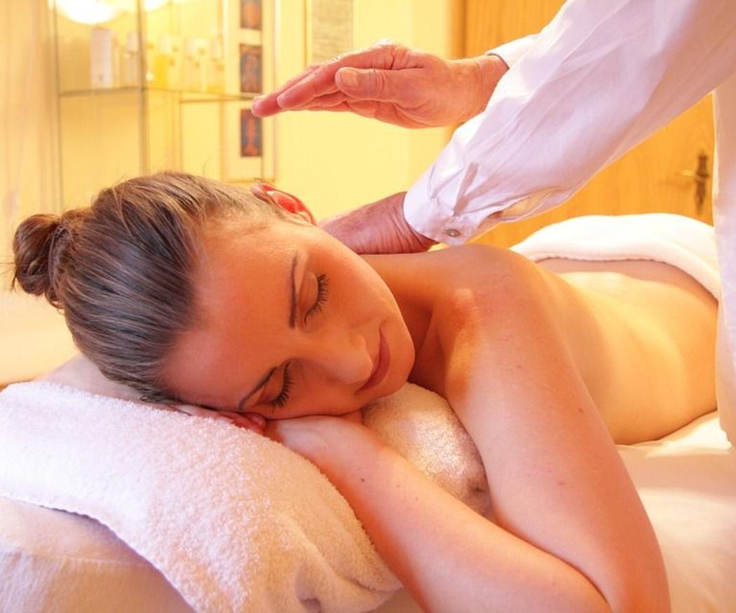 Beneficios e indicaciones del masaje shiatsu