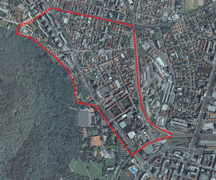 Ortofotos y fotografía aérea: Servicios de Estopcar Ciudad Real, S.L.