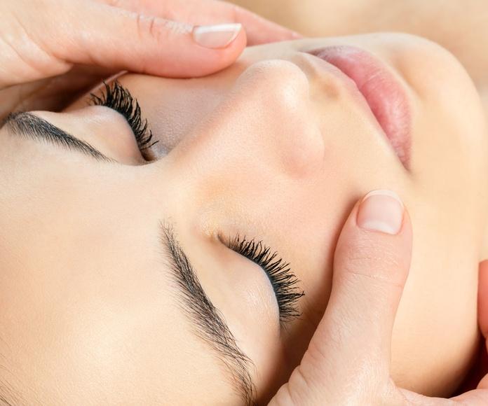 Facial. Tratamiento hidratante: Servicios de Nuevo Estilo
