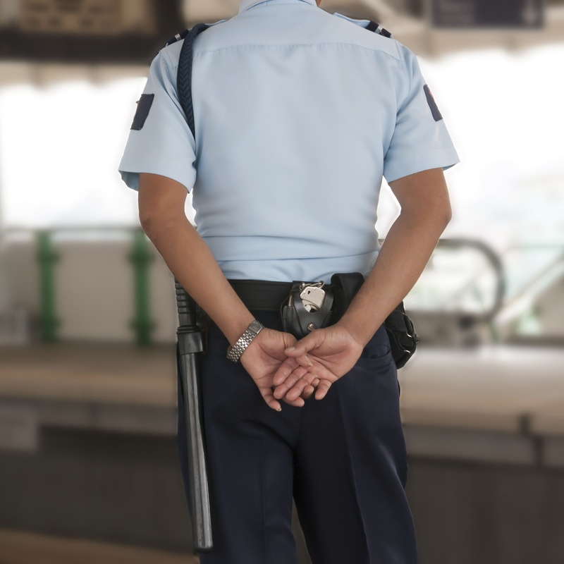 Seguridad privada, grúas, animales potencialmente peligrosos: Servicios de Centro Reconocimiento Conductores Fuensalida