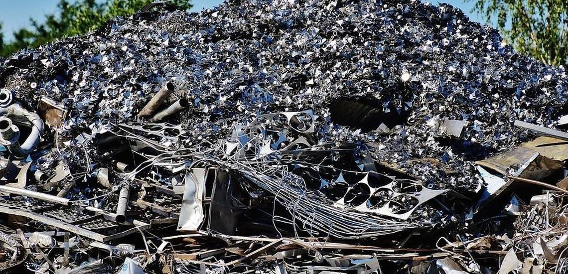 Residuos en Parla reciclados con respeto al medioambiente y al mejor precio
