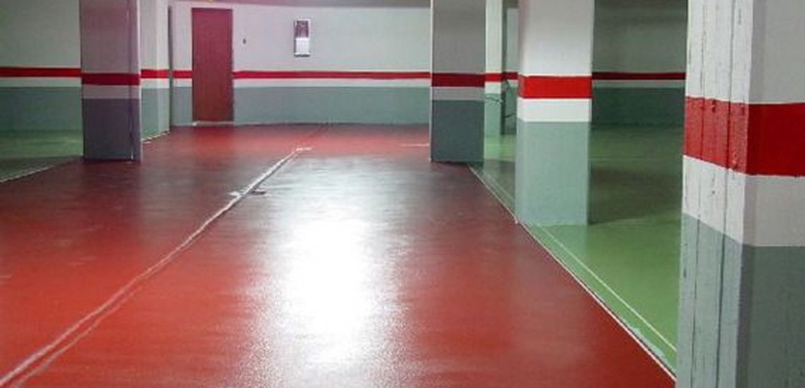 Limpieza de garajes en Valencia con medios técnicos adecuados