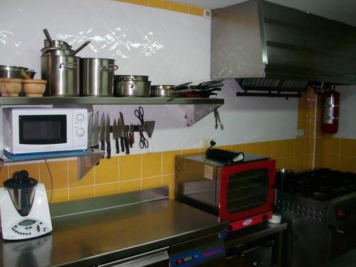 Fotos de Catering en Ávila | Los Fogones de Raúl