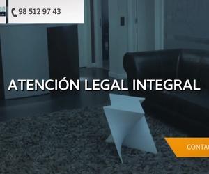 Galería de Despacho de abogados especializado en derecho mercantil y civil en Avilés | Bufete de Abogados Carmen Paneque