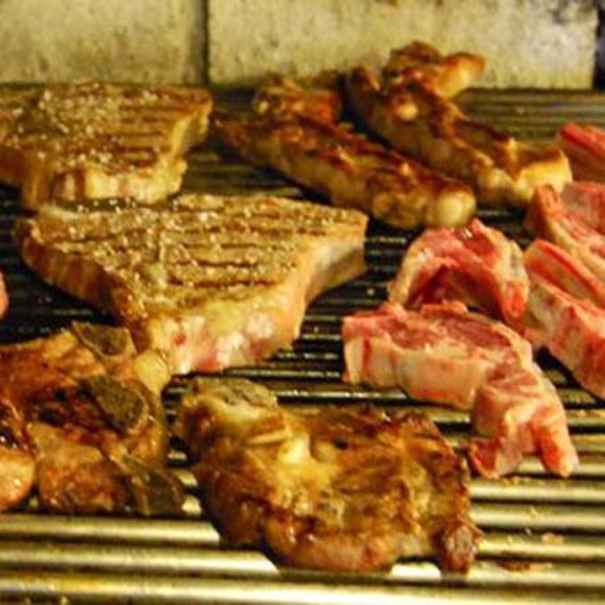 Chimichurri, el mejor acompañamiento para la carne