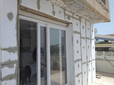 impermeabilizacion fachada