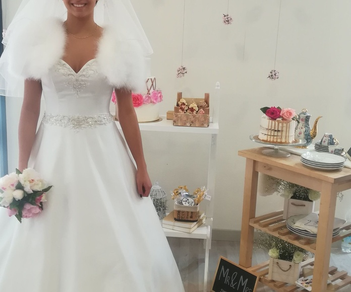 feria de novias torremolinos 2018