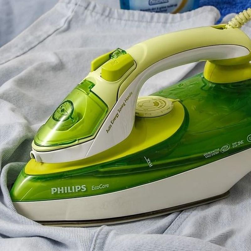 Limpieza de hogar: Servicios que realizamos de Limpiezas Pirineos. Tel 617 32 76 52