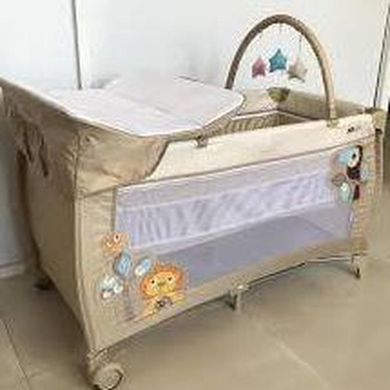 Cuna de Viaje Bbgo: Productos de Mister Baby