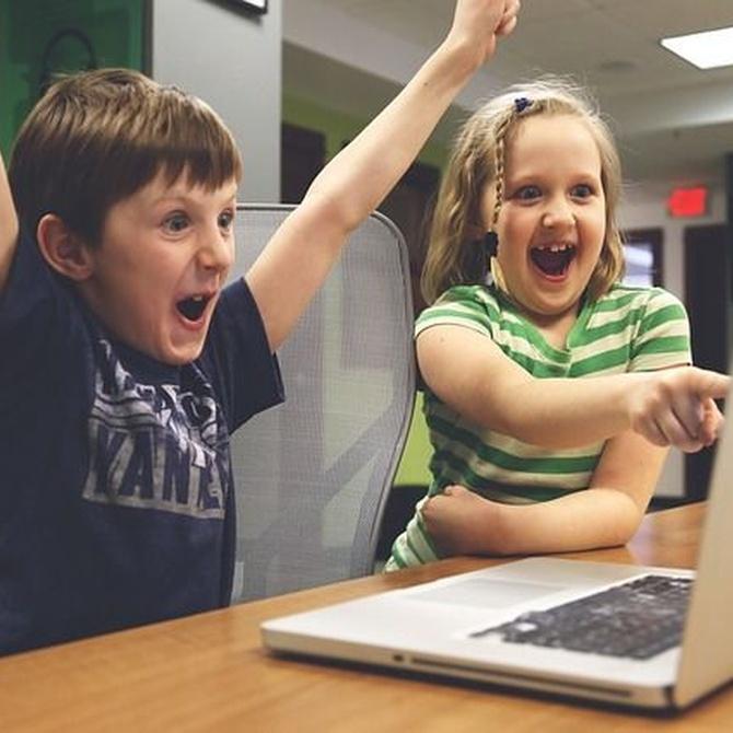 Métodos de aprendizaje infantil