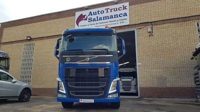 VOLVO Usados: Autotruck Salamanca