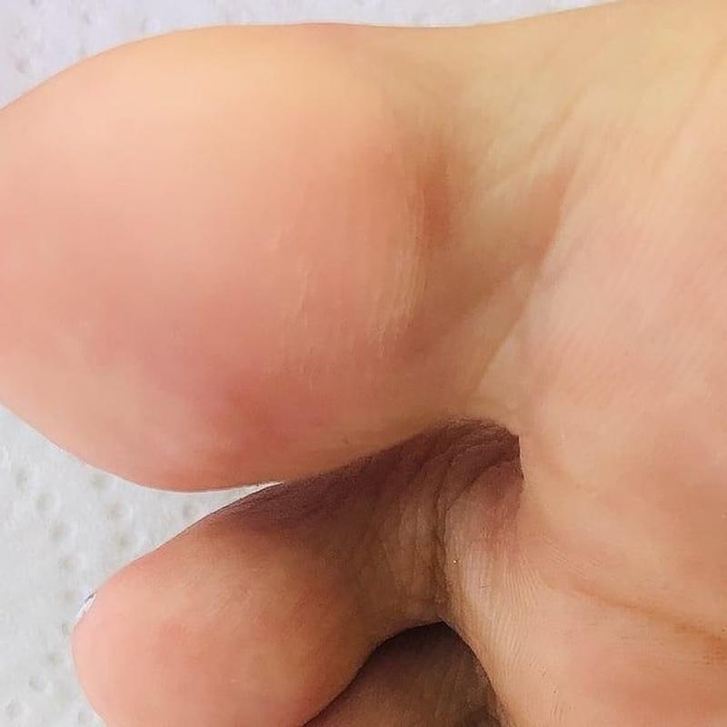 Pedicura completa: Servicios de Cristina Nails
