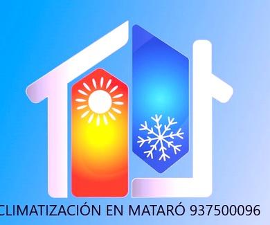 Climatización y aire acondicionado Mataró
