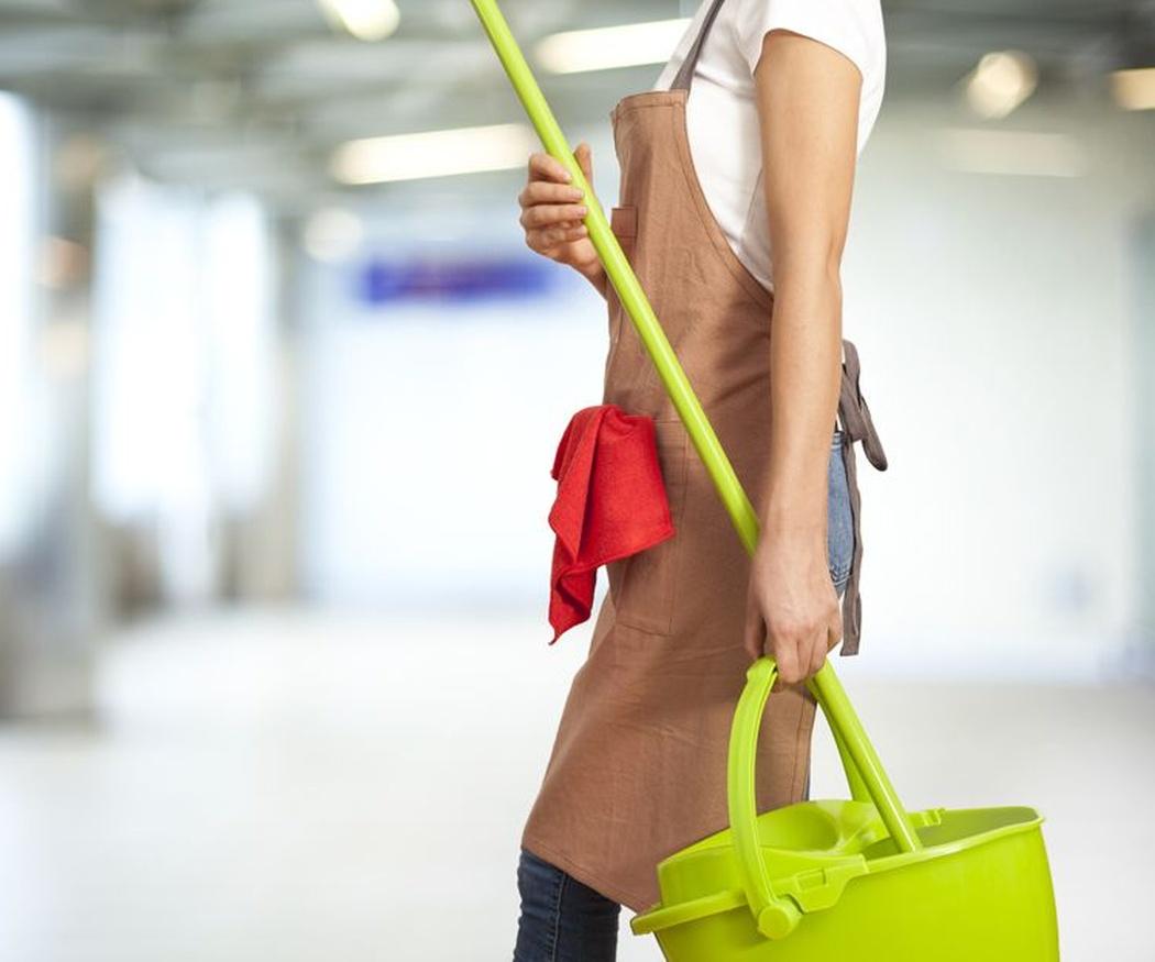 Mil razones por las que contratar a una empresa de limpieza