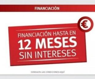 EDP0000 Financiación 12 meses sin intereses