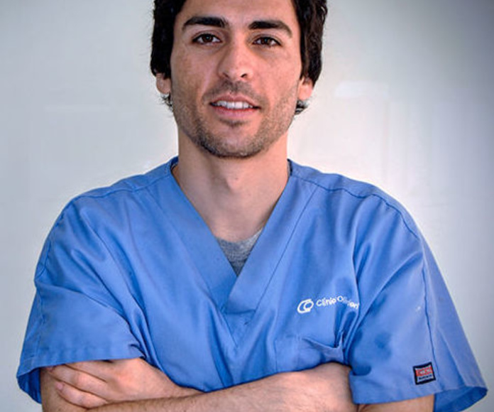 Dr. J. Gonzalo Olivieri Fernández