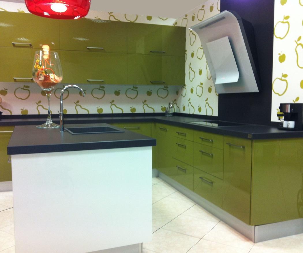 Nuevas tendencias en los muebles de cocina