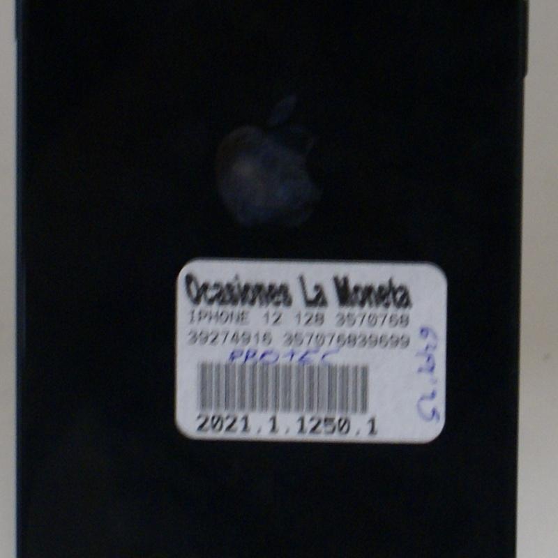 IPHONE 12: Catalogo de Ocasiones La Moneta