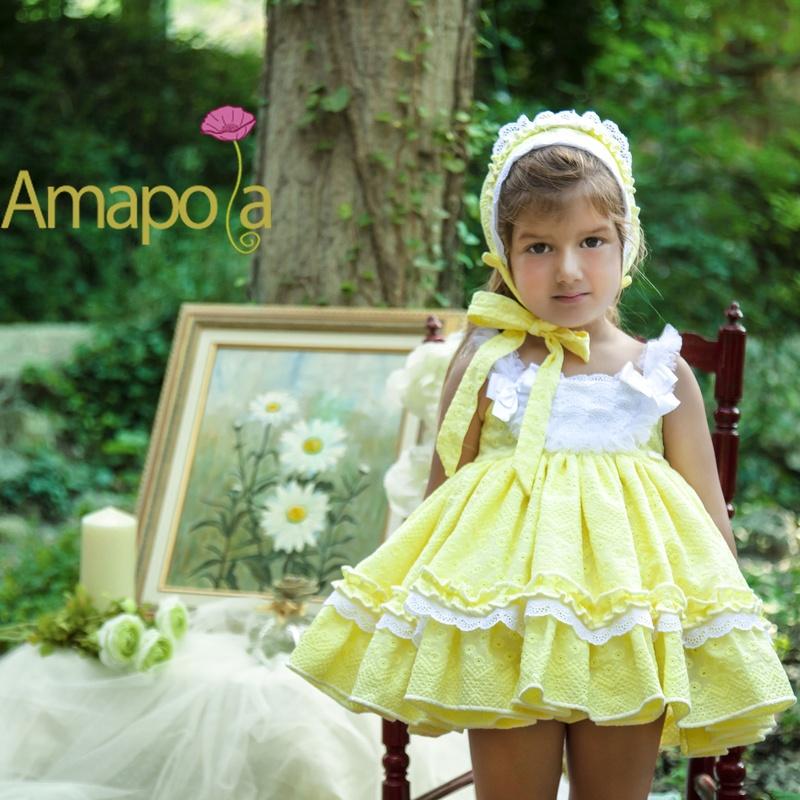 Dafne: Catálogo de La Amapola