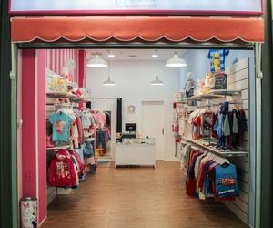 Tienda de ropa de niños en San Sebastián de los Reyes