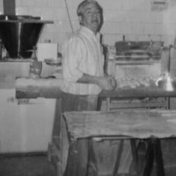 Mi padre Juan Rodríguez