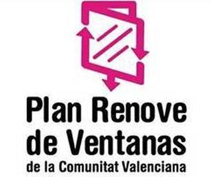 Se ha acabado el plazo Plan Renove Ventanas: Servicios de Exposición, Carpintería de aluminio- toldos-cerrajeria - reformas del hogar.