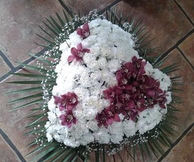 Flores para un adiós