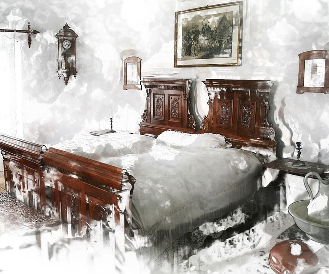 La importancia de preservar los muebles antiguos