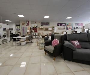 Tienda de muebles en Lleida