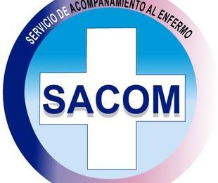Centre de dia Col·laborador amb SACOM Serveis Barcelona