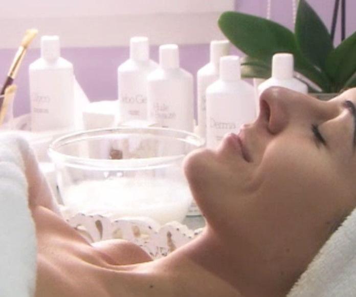 Tratamientos cosmeticos