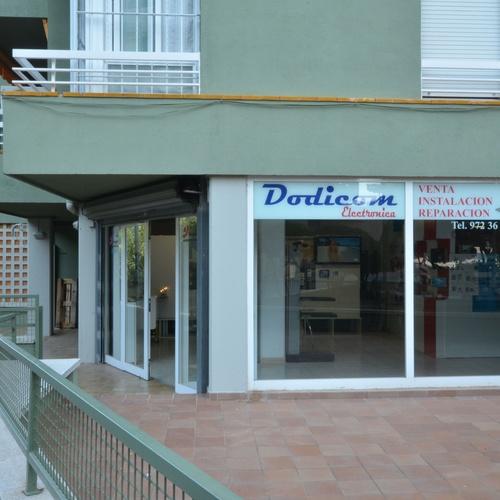 Instalaciones domóticas en Barcelona