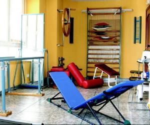 Galería de Fisioterapia en Errenteria | Centro de Rehabilitación Beraun