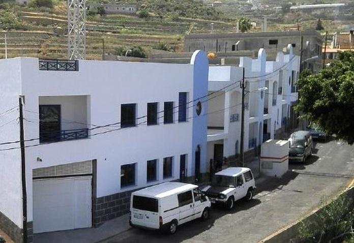 Alquiler de viviendas: Reformas y alquileres de Construcciones Oliva Baute, S.L