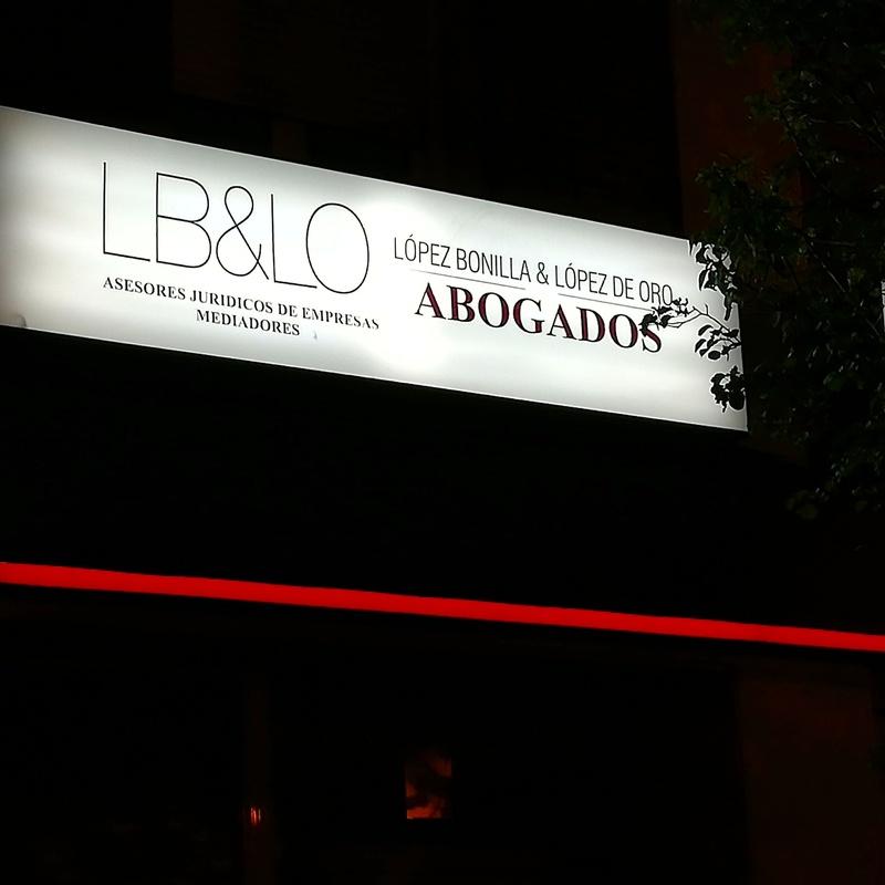 Derecho Civil: Áreas de práctica de Abogados López Bonilla & López de Oro