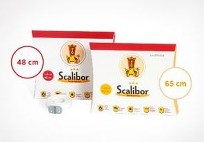 Scalibor: Nuestros productos de Pienso Express