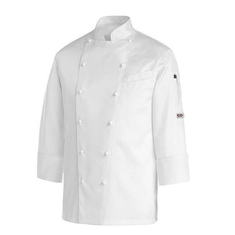 Cocina: Catálogo Uniformes de Uniformes y Mantelería Linotex