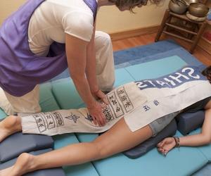 Todos los productos y servicios de Shiatsu: Vida Shiatsu