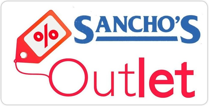 PRODUCTOS OUTLET EN PAPELERIA SANCHO´S