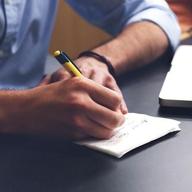Distintas formas de hacer coworking