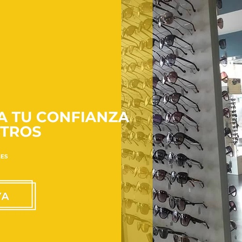 Gafas progresivas en Roquetas de Mar | Optimas