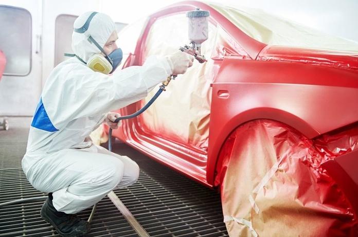 Chapa y Pintura: CATÁLOGO de Autotaller Salt