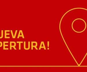 ¡¡¡INAUGURACIÓN DE LA NUEVA TIENDA EL SÁBADO 1 DE DICIEMBRE!!!