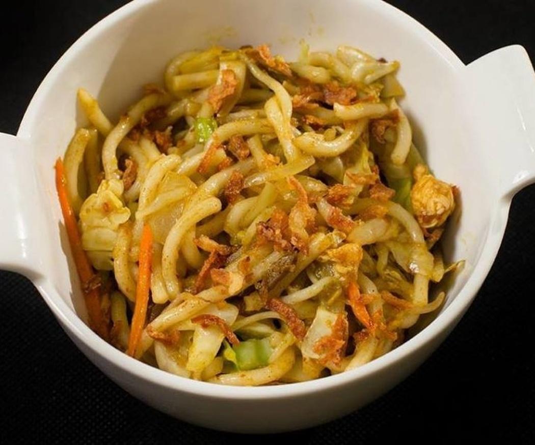 Comida tailandesa para vegetarianos