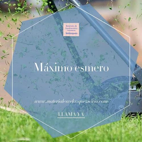 Maquinaria de jardinería en Langa de Duero |  Ferretería Velázquez