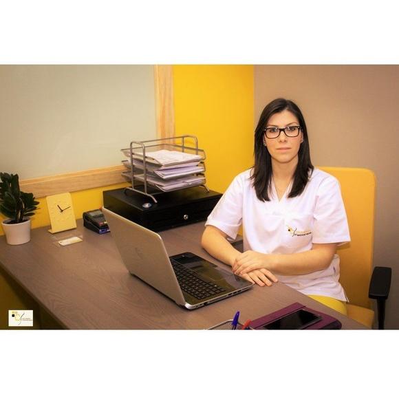 Clínica de Fisioterapia Ana B. Quintana