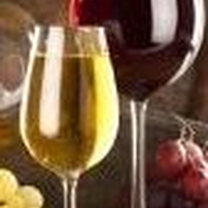 Vinos: Especialidades de Restaurante Terraza Sidrería La Diosa del Mar