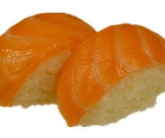 NIGIRI DE ATÚN: Menús de Kiniro Sushi